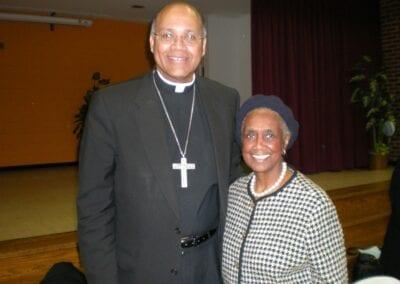 Bishop & Vivian
