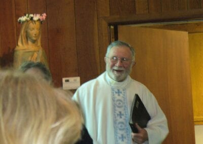 Fr. Dianda
