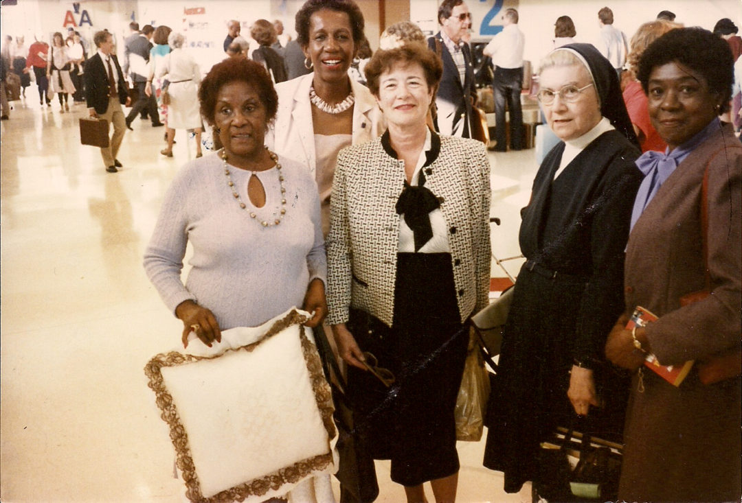 LCUSA 1986 Assembly