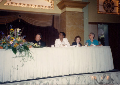 LCUSA 2001 Assembly – Washington, DC