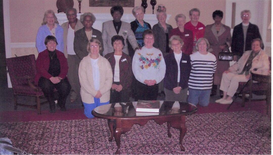 Holy Ghost Loyola Retreat