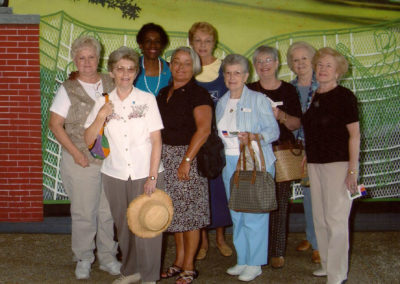 LCUSA 2004 Assembly – Memphis