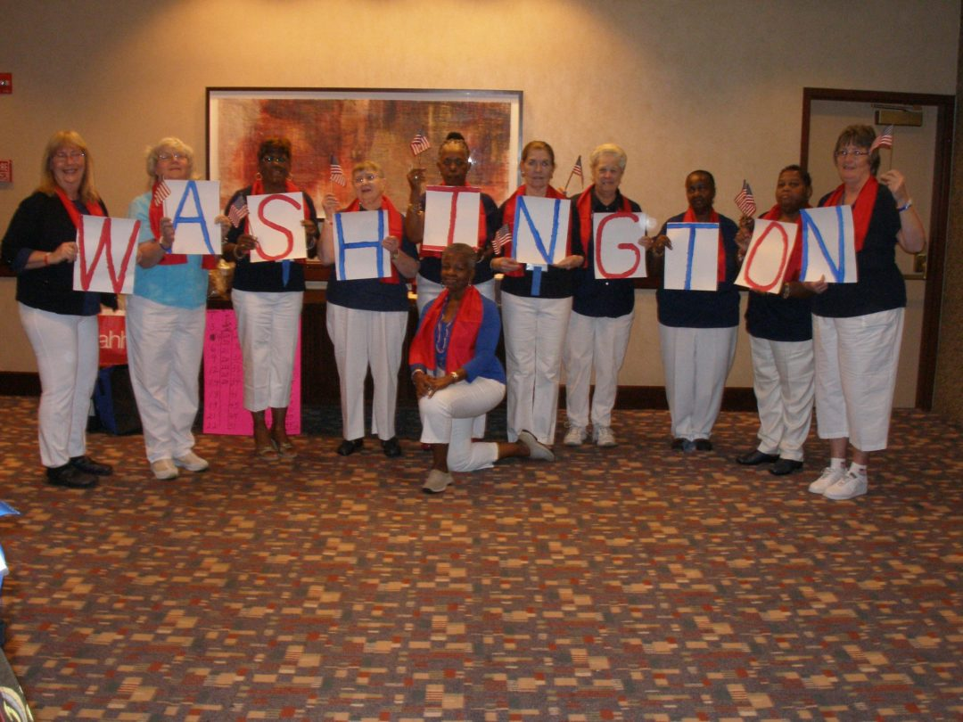 LCUSA 2011 Assembly – Kansas City