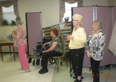 St. Hugh - Sacred Heart Nursing Home - 2