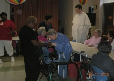 St. Hugh - Sacred Heart Nursing Home - 3