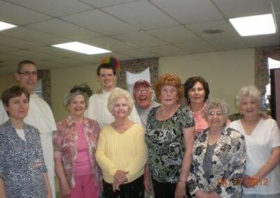 St. Hugh - Sacred Heart Nursing Home - 4