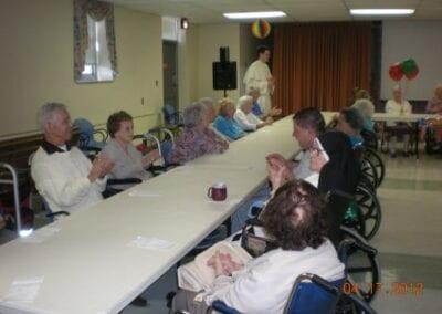St. Hugh - Sacred Heart Nursing Home - 7