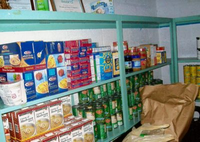 St. Margaret's Food Pantry