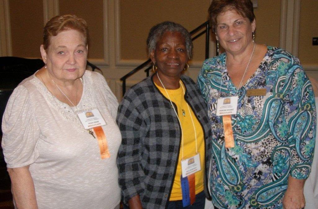 2012 NA – Middle Atlantic Regional Meeting