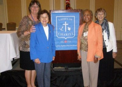 2012 NA – Guest Speakers, Business Meeting & Luncheon