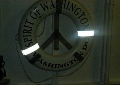 "2012 NA Tour #3 – Dinner Cruise on ""The Spirit of Washington"""