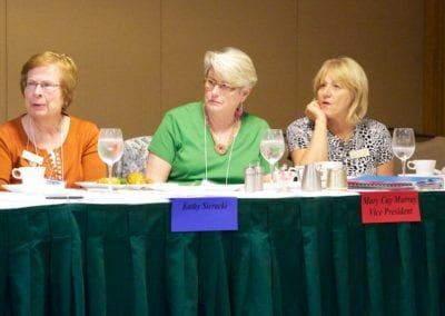 2012 NA – Board Members Meeting