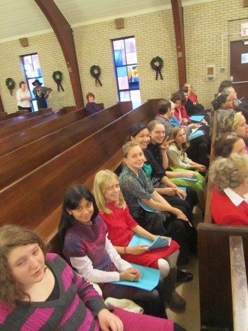 Hugh church 2
