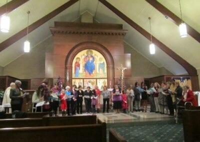 Hugh church 4