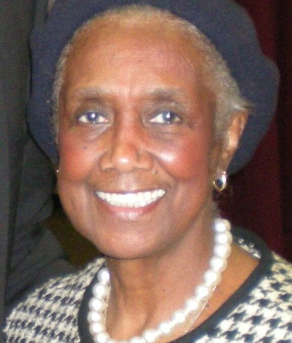 In Remembrance of Vivian Chase – St. Gabriel Church