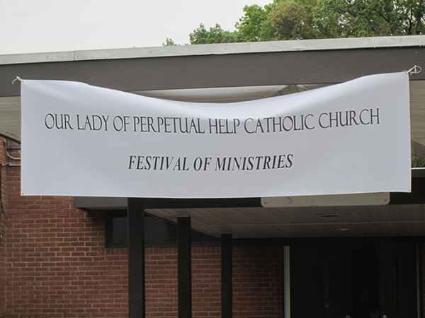 OLPH Festival of Ministries