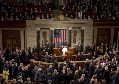 AP US POPE FRANCIS CONGRESS A USA DC