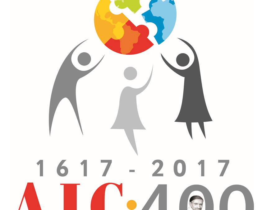Celebrating 400th Anniversary in Chatillon, France