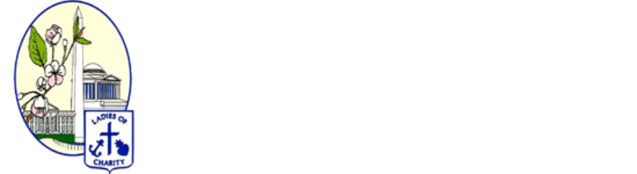 Ladies of Charity of the Archdiocese of Washington DC