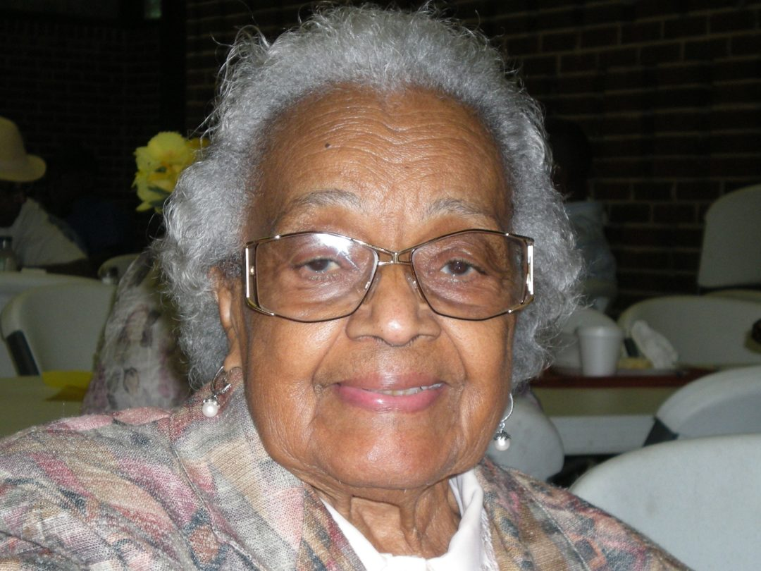 In Loving Memory of Lauretta B. Sullivan – Our Lady of Perpetual Help Church