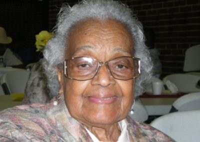 In Loving Memory of Lauretta B. Sullivan – Our Lady of Perpetual Help Church